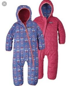 e6acd78485bd Baby Bunting Snow Suit
