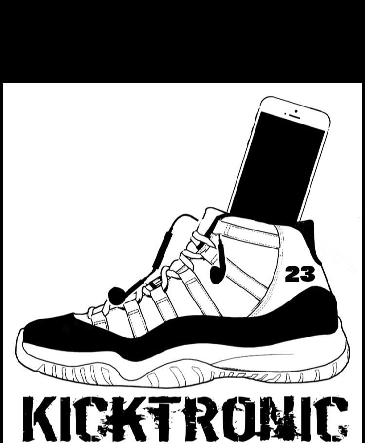 kick-tronics