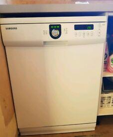 Samsung Dishwasher AAA Rated