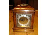 Elliot of London mantel clock