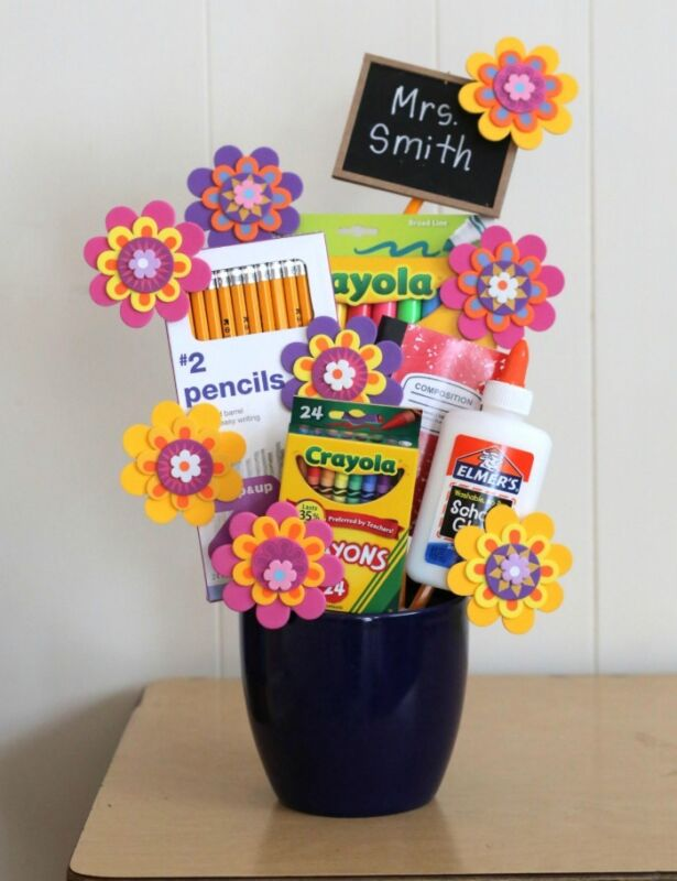Useful gift ideas for teacher appreciation week ebay for Useful gifts to make