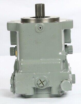 New A10vg63ep3110r-nsc10f003dh-es Rexroth Hydraulic Pump