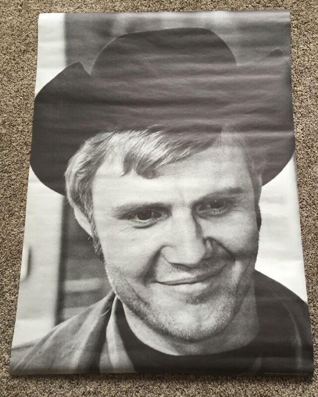 MIDNIGHT COWBOY 1969 VINTAGE Original Jon Voight Poster Print #338 30X42