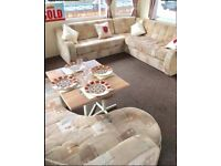 STATIC CARAVAN FOR SALE ISLE OF WIGHT NEAR NODES POINT 12 MONTH SEASON CARAVANS FROM 13000