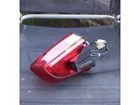Aprilia brake light