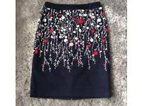 Martha pencil skirt 8P. New without tags.