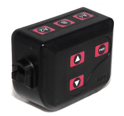 Hme Com6000 Belt Pack Beltpac Wireless Drive Thru Intercom For Base 6000 6100
