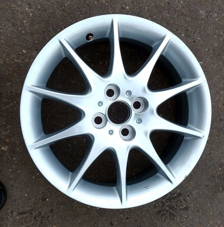"TOYOTA COROLLA 16"" ALLOYS FOR SALE"