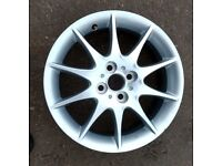 TOYOTA COROLLA 16 INCH ALLOY FOR SALE - NEW