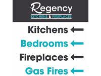 Regency Kitchens & Fireplaces