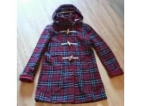 Ladies winter coats. Size 10