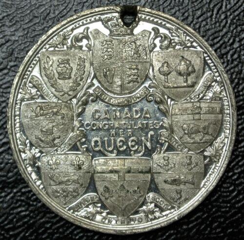 Early Queen Victoria Trio Diamond Jubilee 1837-1897.