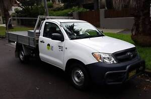 CHEAP $8/HR UTE HIRE Sydney City Inner Sydney Preview
