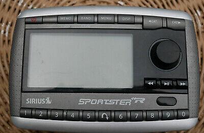 Sirius Sporster Radio