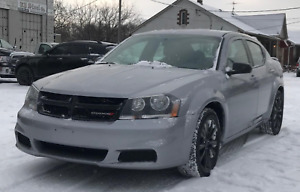 ⭐️⭐️2013 Dodge Avenger SXT!⭐️⭐️MUST SEE- BAD CREDIT GUARANTEED