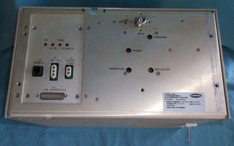 COMDEL CPMX-3000 FP2414R6