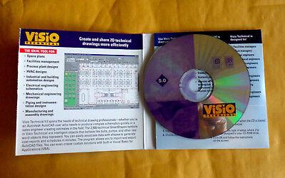 Visio Technical 5 0   New