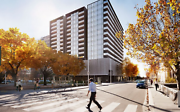THE PINNACLE OF CITY PARKING Canberra City North Canberra Preview