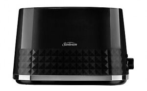 Sunbeam ® Diamond Collection 2-slice toaster - Brand New - Free Ship Melbourne CBD Melbourne City Preview