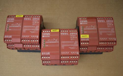 Telemecanique Safety Relay XPS-AR XPSAR311144P