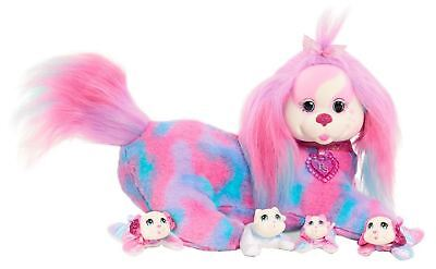 Best Toys For Girls Kids Puppy 3 4 5 6 7 8 Year Old Age Girls Great Fun Gift (Best Toys For New Puppies)