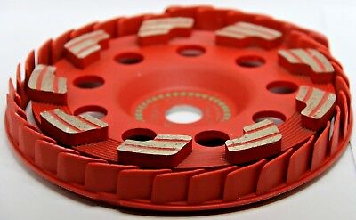 New Hilti 2163728 Diamond Cup Wheel Dg-cw 1506 Spx Sawing Grinding Cutting
