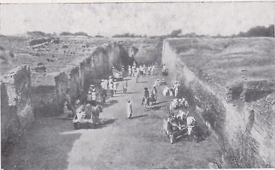 Mohenjo-Daro,India-Pakistan,Sindh Region,Archeological Site,c.109