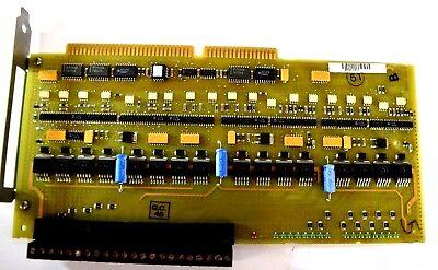 Milacron Acramatic 850sx Part  3 542 1292a Circuitl Board In Nice Shape