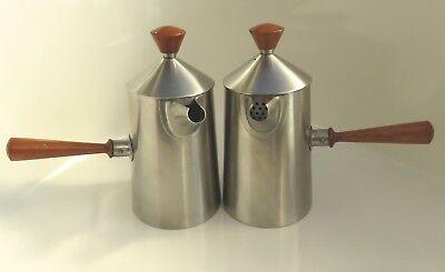 Robert Welch Old Hall Campden Design Tea Coffee/ Hot Water Pots