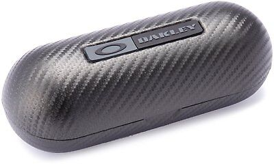 Used, Oakley Large Carbon Fiber Hard sunglasses Case for sale  Shipping to Canada