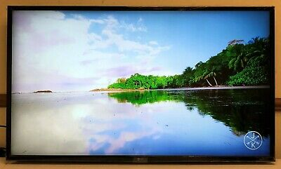 "LG 43UH6030 43"" LED 4K Smart Ultra HD TV (SIC22117)"