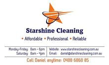 Starshine Cleaning - Affordable & Reliable, End of Lease Deer Park Brimbank Area Preview