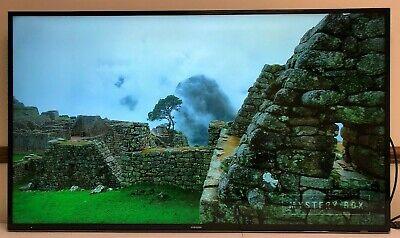 """Samsung UN50HU6950F 50"""" LED 4K Smart Ultra HD TV (SIC22290)"""