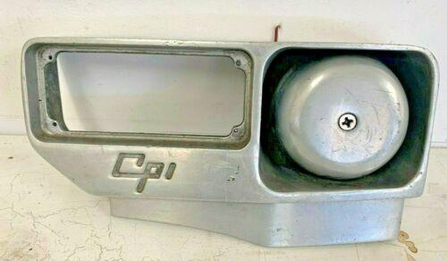 CPI Speaker SAD4602 Driver Side