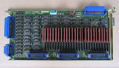 Fanuc Cnc Board A16b-1210-032203a Did0 3 A16b-1210-0322 A Fr Takisawa Mac-v2e