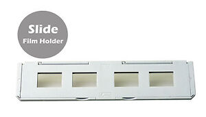 Slide Holder for Film Scanner