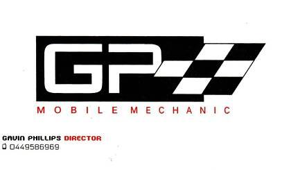 G.P MOBILE MECHANIC