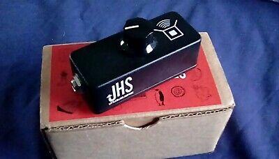 JHS Pedals Little Black Amp Box Volume Utility Pedal