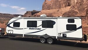 Roulotte 32 pieds 2016 Shadow Cruiser S280QBS