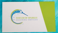 Touch of Sparkle Cleaning Services