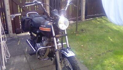 Honda cm200 for sale