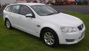 2011 Holden Commodore OMEGA Automatic Wagon Warrnambool Warrnambool City Preview