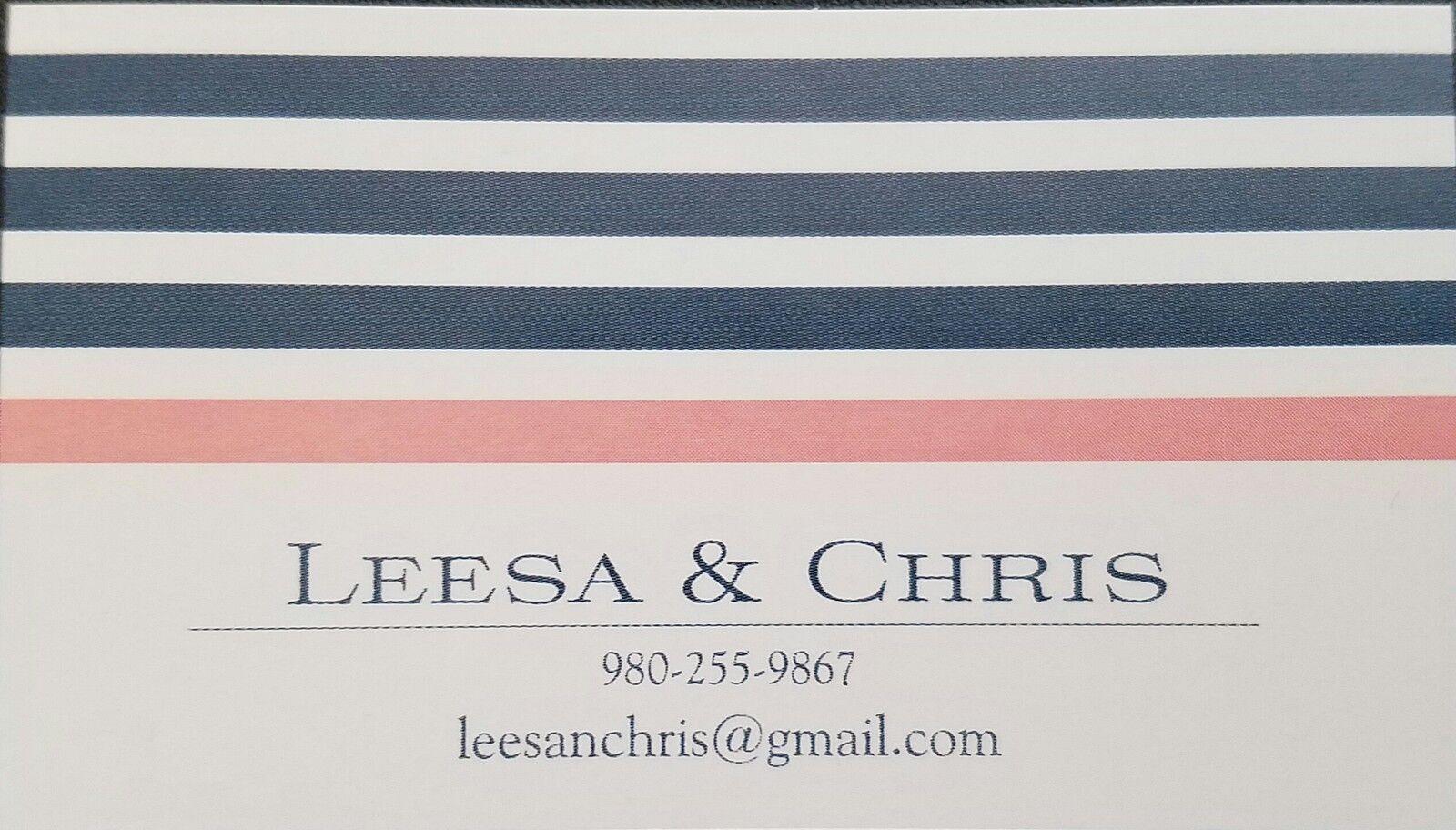 leesa&chris