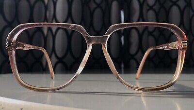 Gucci Vintage Frames Retro Eye Glasses GG 1103 Oversized Butterfly Made in Italy