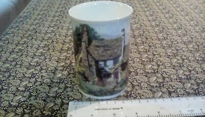 Lilliput Lane High Ghyll Farm 🚜 Fine Bone China Mug, 4