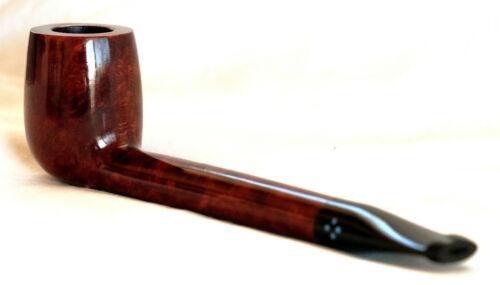 Sasieni UNSMOKED 7 ¼ Inch 4 Dot Walnut Canadian (296XL)/ Handmade England