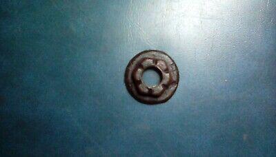 Farmall Cub C-22 Sickle Mower Wrist Pin Nut Part M 305