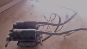 Honda CJ250 1976 set of igntion coils Cowra Cowra Area Preview