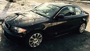 2011 BMW 1 SERIES 128I COUPE - LOW KM - NO ACCIDENTS