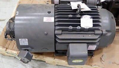 Baldor Inverter 15 Hp Drive Motor Idm233t